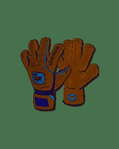 Keepershandschoenen Stanno Ultimate Grip Aqua